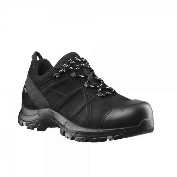 Haix Black Eagle Safety 53 low