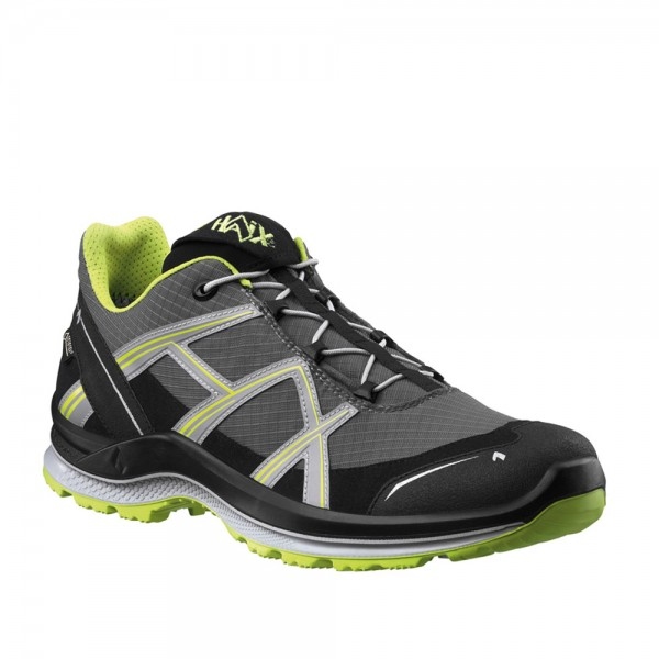 Haix Black Eagle Adventure 2.1 GTX low stone-citrus