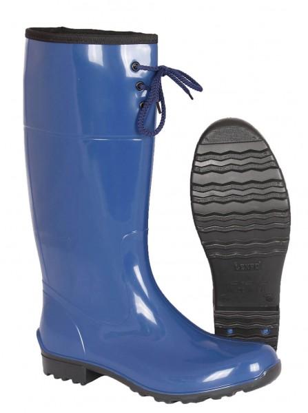 Gummistiefel PVC Damen ALINA blau