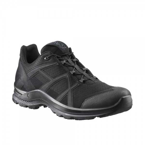 Haix Black Eagle Athletic 2.1 T low black