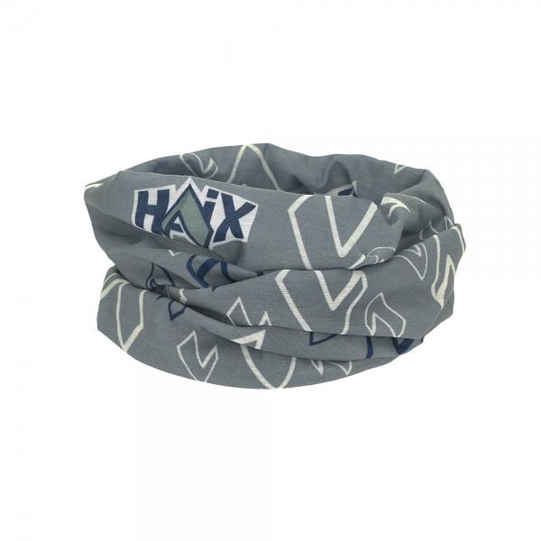 HAIX Multifunktionstuch grau