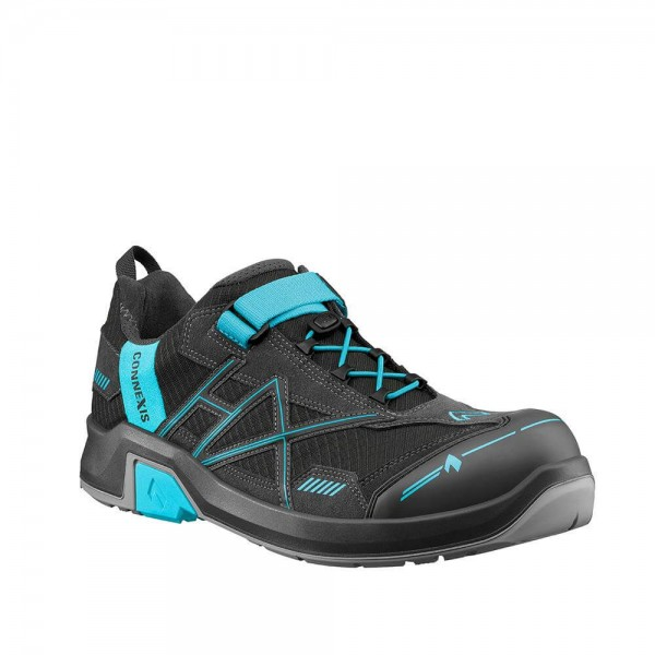 CONNEXIS Safety T Ws S1 low grey-atoll