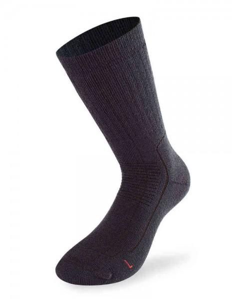 Lenz Trekking Socke 6.0 - dick und warm