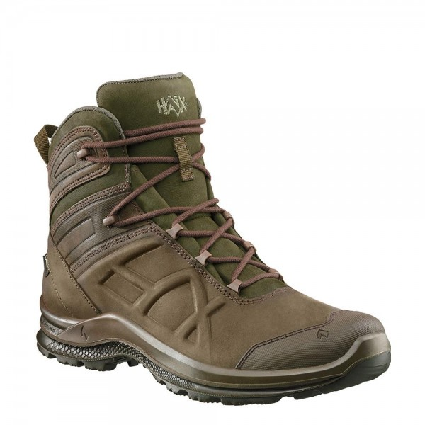 HAIX® Black Eagle NATURE GTX mid Ws