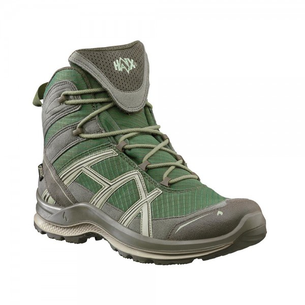 Haix Black Eagle Adventure 2.1 GTX mid Ws olive-rock