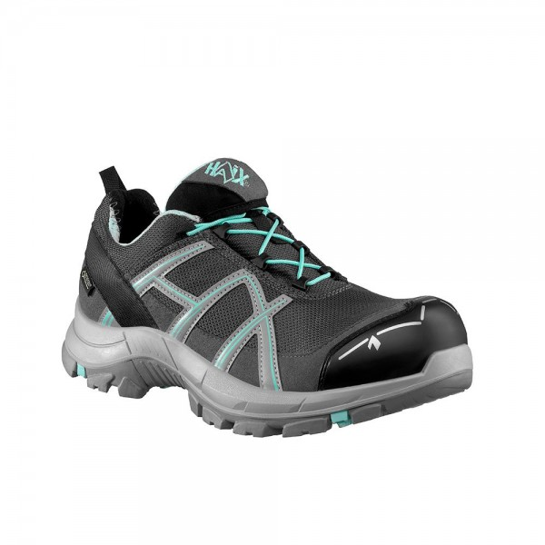 Haix Black Eagle Safety 40.1 GTX Ws low grey-mint