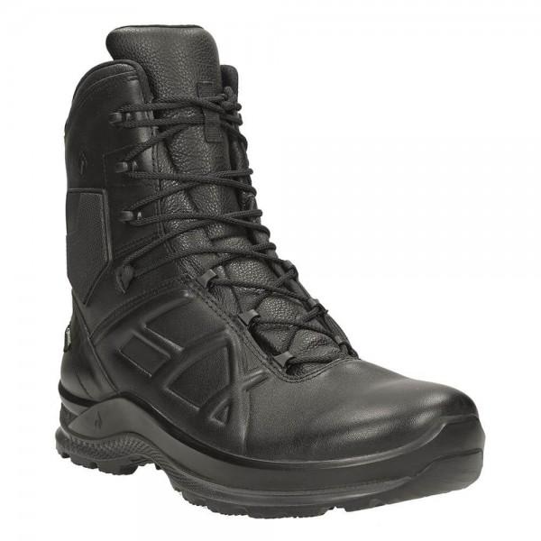 Haix Black Eagle Tactical 2.0 GTX WTR high black