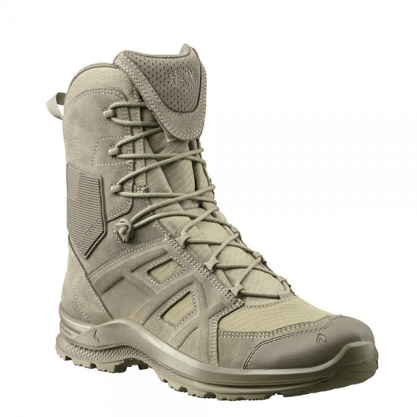 Haix Black Eagle Athletic 2.0 V T high desert Sidezipper
