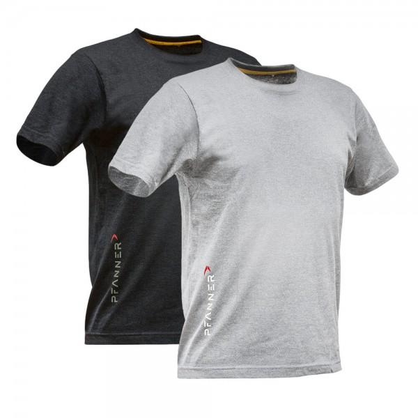 Pfanner T-Shirt-Set Herren (2er Pack)