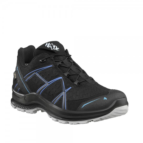 Haix Black Eagle Adventure 2.2 GTX Ws low black-midnight