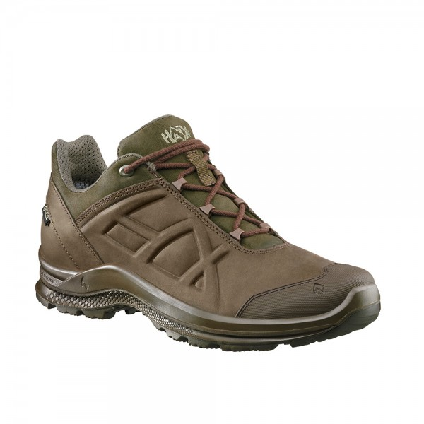 BLACK EAGLE Nature GTX low