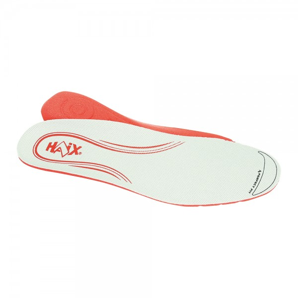 Haix Insole PerfectFit Light medium / red